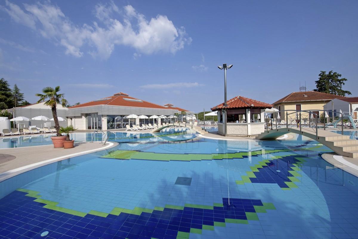 Hotel Resort Belvedere Istrien