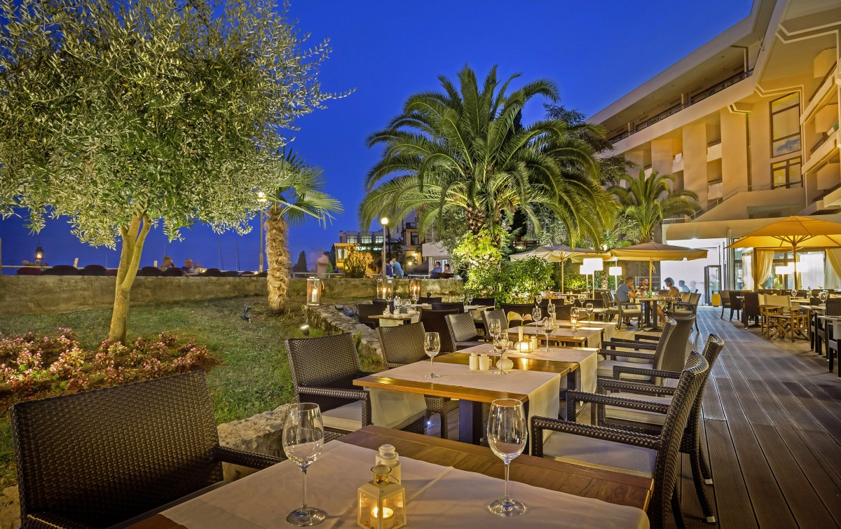Remisens Hotel Admiral In Opatija Kvarner Kroatien