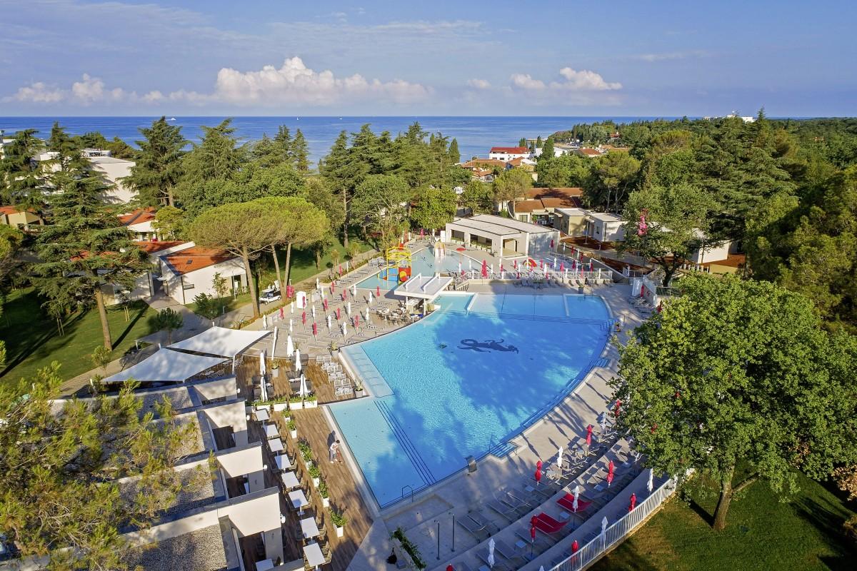 Hotel Park Kroatien
