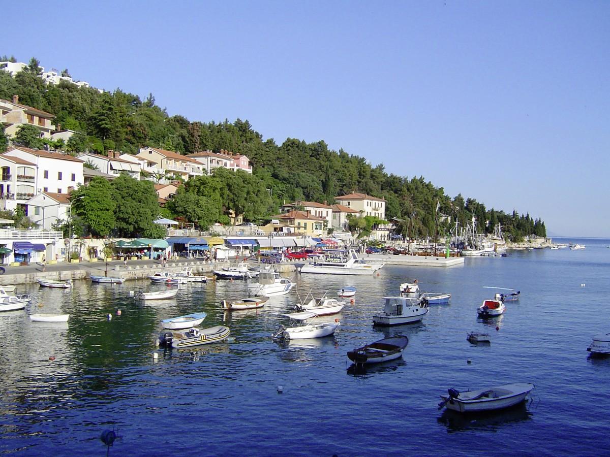 Istrien Karte Rabac.Istrien Urlaub Kroatien Bei Riva Tours Online Buchen I D Riva Tours