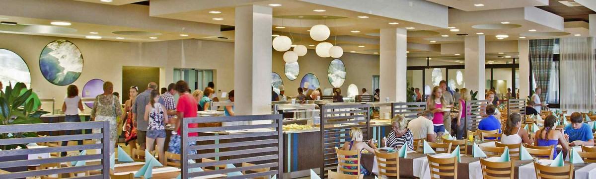 San Marino Sunny Resort by Valamar Insel Rab Lopar Kvarner Kroatien ...