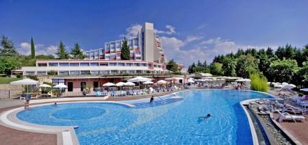 Istrien Karte Rabac.Kroatien Urlaub Hotel Mobilheim Online Buchen I D Riva Tours